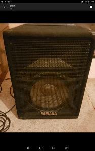 Zvucnik Yamaha