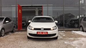VW GOLF 6 1,6 TDI 4 MOTION --- CIJENA SA PDV,-