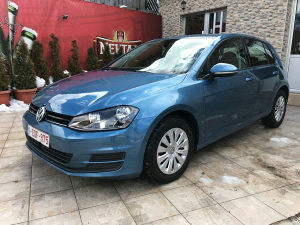 GOLF 7 1,6TDI CR 2013. Godina
