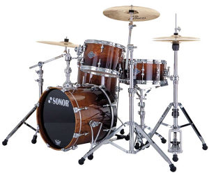Sonor Ascent Beech JAZZ set bubanj