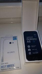 Mobitel A5 2017