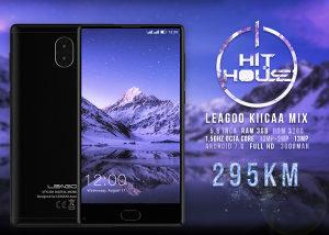 Leagoo Kiicaa Mix |5.5inch| 3GB+32GB |13Mpx |3000mAh