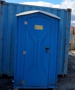 toalet kabina