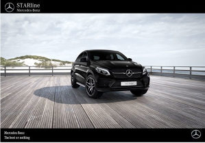 Mercedes-Benz GLE 350 d 4 MATIC Coupe