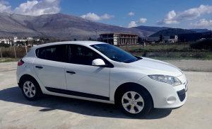 Renault megane 3 2011 1.5 dci 66 kw