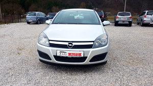 Opel Astra 1.4/66KW benzin 2006g.p-NOV AUTO!!