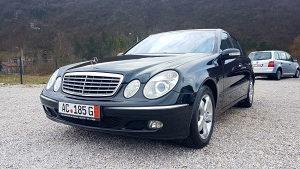 Mercedes-Benz E200 CDI/90kw 2005g.p TOP STANJE!!!
