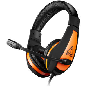 CANYON Gaming headset CND-SGHS1 (6731)