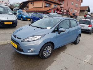 Ford Fiesta 1.2 benzin *presao 61000km*