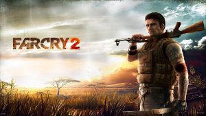 Far Cry 2  + Far Cry 1