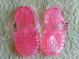 Terra Nova sandale za kupanje 25