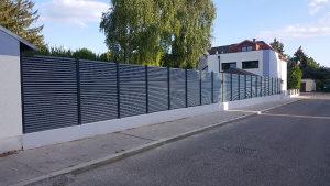 Aluminijska ograda aluminijske ograde dvorisne alu og
