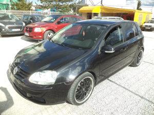 VW GOLF5 1.9 TDI SPORTLINE,66 KW,116326 KIL.GOAL..