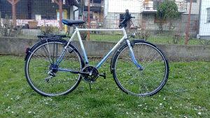 Bicikl ALPINA, fantastičan, najpovoljnije