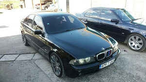 BMW E39 530D FACELIFT 142kw