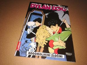 Dylan Dog Ludens extra broj 71 Bogomoljkini zločini