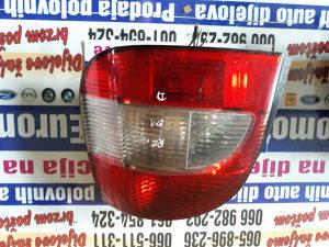 Stop lampa desna reno scenik 2001 g dijelovi