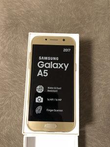 Samsung Galaxy A5-NOVO