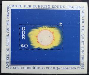 DDR GODINA TIHOG SUNCA