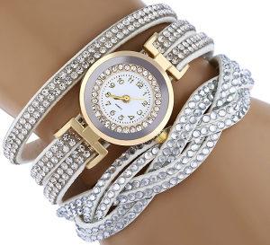 Elegantni ženski ručni sat narukvica model 2