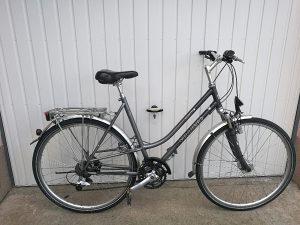 Biciklo VILLIGER 28, Hidraulika Magura