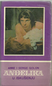 ANĐELIKA - U ISKUŠENJU (Ann i Serge Golan)