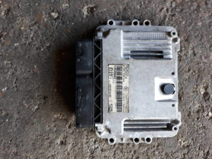 Kompjuter motora FIAT DUCATO 2,3 M-jet