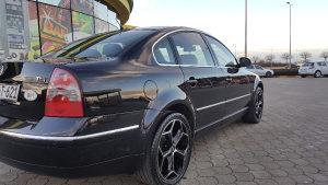 Volkswagen Passat vw pasat 5 plus highline b5.5