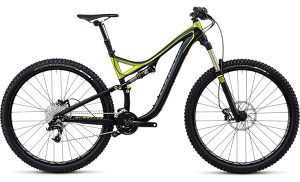 Specialized stumpjumper FSR (L,XL)