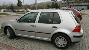 Volkswagen Golf 4, 1.6b, lpg, odlično stanje