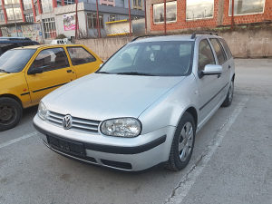 GOLF 4/1.9 TDI/KLIMA/EDITION/MODEL 2001