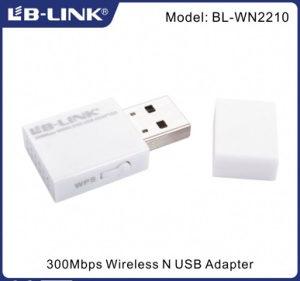LB-Link BL-WN2210