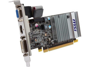 MSI R5450-MD1GD3H