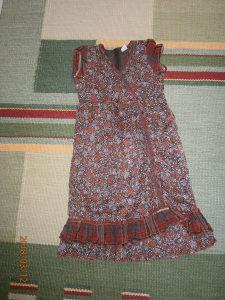 Krasna haljina Marka Whoopi. broj 128/8 godina