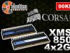 CORSAIR DOMINATOR Corsair PC2-8500 (DDR2-1066)