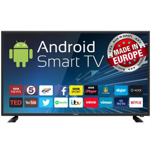 "Vivax 32"" LED ANDROID WiFi Smart TV 32LE77SM"