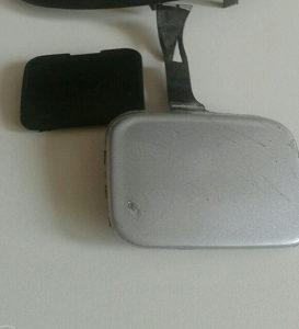 Prednji i zadnji poklopac karambolke Peugeot 406