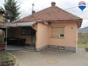 Kuća u Zenici