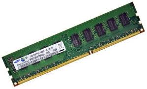 2GB DDR3