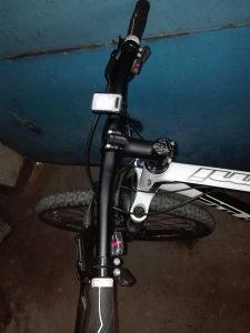 MTB bicikl polar