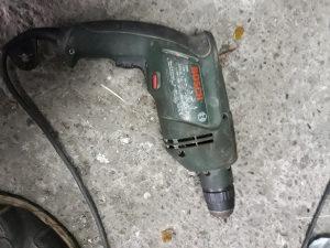Busilica Bosch 600W