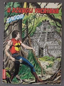 Zagor 159 - U džungli Yucatana (Ludens)