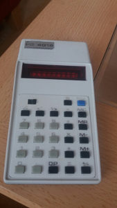Digitron PC 4019