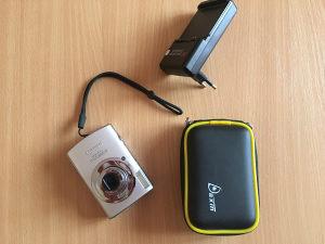 Foto aparat Canon