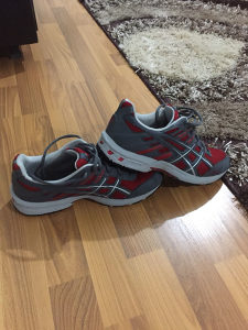 Patike za trčanje Asics Gel 42