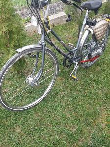 biciklo s motorom