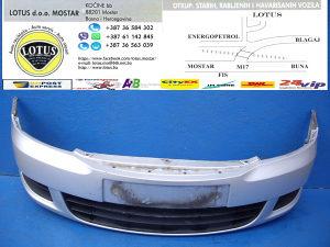 Škoda Octavia 2012-prednji branik (ostali dijelovi)