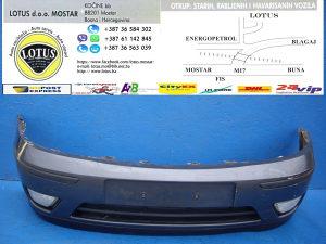 Ford Focus 01/05-prednji branik (ostali dijelovi)