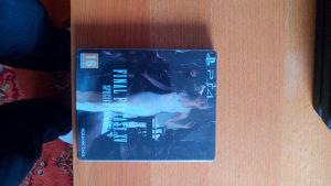 PS4 Final Fantasy XV-Special Edition
