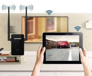 Wifi pojacivac signala, extender, repeater